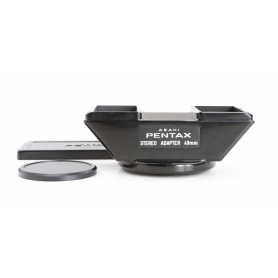 Asahi Pentax Stereo Adapter 49mm (230300)
