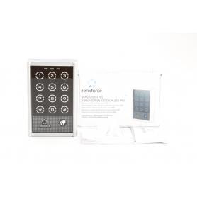 Renkforce 751402 Codeschloss Aufputz IP65 mit Touchscreen, mit beleuchteter Tastatur (230342)