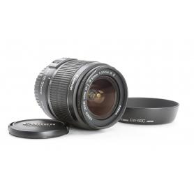 Canon EF-S 3,5-5,6/18-55 IS II (230395)
