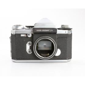 Edixa Prismat LTL Analoge Kamera (230251)
