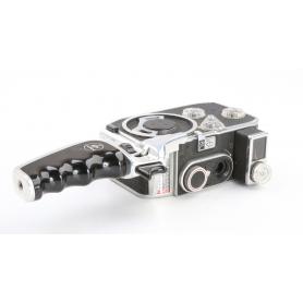 Bolex Paillard B 8L Filmkamera (230254)