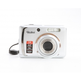 Rollei RCP-5324 Kompaktkamera (230273)