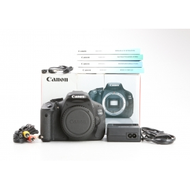 Canon EOS 600D (230363)