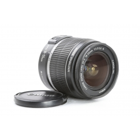 Canon EF-S 3,5-5,6/18-55 IS (230364)