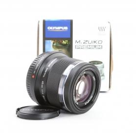 Olympus M.Zuiko Digital 1,8/45 Black (230366)