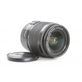 Canon EF-S 3,5-5,6/18-55 III (230372)