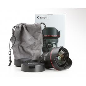 Canon EF 4,0/11-24 L USM (230374)