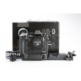 Olympus OM-D E-M1X (230379)