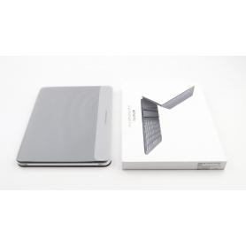 "Apple Smart Keyboard Folio iPad Pro 11"" Tablet-Tastatur BookCover schwarz (230412)"