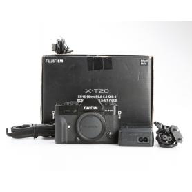 Fujifilm X-T20 (230419)