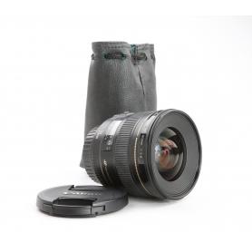 Canon EF 2,8/20 USM (230444)