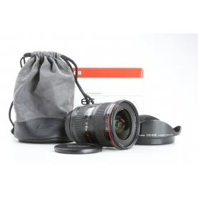 Canon EF 4,0/17-40 L USM (230461)