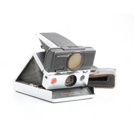 Polaroid SX-70 AF + Hülle (230256)