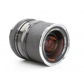 Rollei Distagon 1:4/50mm HFT für Rollei SLX / 6000 / 6006 (230296)