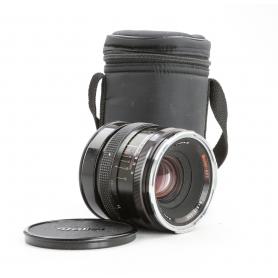 Rollei Planar HFT 2,8/80 für Rolleiflex (230297)