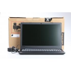 Lenovo V145 CTO 39189 15,6 Notebook AMD A4-9125 2,3GHz 8GB RAM 128GB SSD AMD Radeon R3 Windows schwarz (230407)