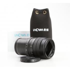 Laowa 2,8/60 2:1 Macro-Objektiv für Sony E-Mount (230429)