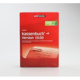 Lexware Kassenbuch 2020 Version 19.00 Finanz-Software Jahreslizenz 5 Lizenzen Windows (230431)