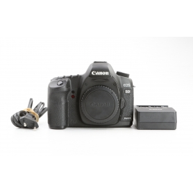 Canon EOS 5D Mark II (230476)