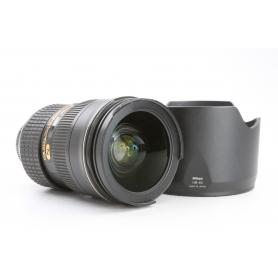Nikon AF-S 2,8/24-70 G ED (230480)
