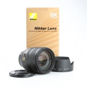 Nikon AF-S 3,5-4,5/18-70 G IF ED DX (230492)