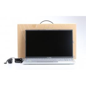 Asus F512UB-BQ039T 15,6 Notebook Intel Core i5 1,6GHz 8GB RAM 256GB SSD nVidia GeForce MX110 Windows silber (230362)