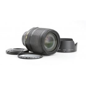 Nikon AF-S 3,5-5,6/18-105 G ED VR DX (230472)