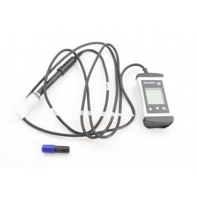 VOLTCRAFT DO-400 Sauerstoffmessgerät O2-Sättigung (230497)