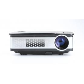 RAGU 1120 Beamer Projektor 320 Lumen 3000:1 VGA USB schwarz (230500)