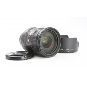 Nikon AF-S 3,5-5,6/18-200 IF ED VR DX (230474)