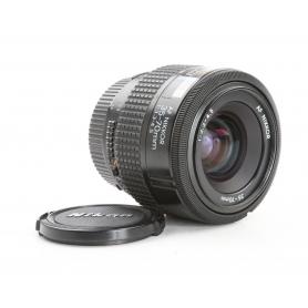 Nikon AF 3,3-4,5/35-70 N (230512)