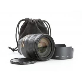 Nikon AF-S 3,5-4,5/18-70 G IF ED DX (230516)