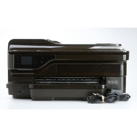 HP OfficeJet 7612 e-All-in-One 4in1 A3+ Multifunktionsdrucker schwarz (230518)