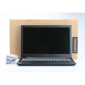 Lenovo V145 15,6 Notebook AMD A4-9125 8GB RAM 256GB SSD CD-Schacht 1TB HDD AMD Radeon R3 Windows 10 schwarz (230525)
