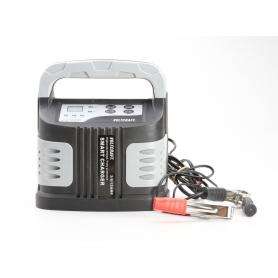 Voltcraft VCW 12000 01.80.120 Automatikladegerät Autobatterie Ladegerät 12V 2A 6A 12A schwarz (230528)