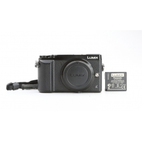 Panasonic Lumix DMC-GX80 (230496)