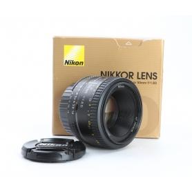 Nikon AF 1,8/50 D (230588)