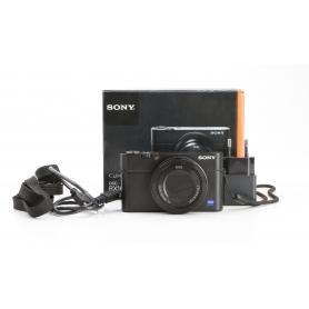 Sony Cyber-Shot DSC-RX100 III DSC-RX100M3 (229103)