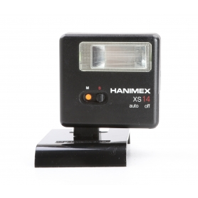 Hanimex XS 14 Blitzgerät (230565)