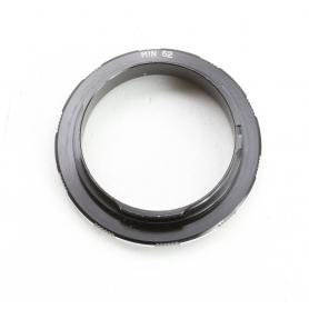 Minolta Minolta MC MD 52 mm Reversing Ring Umkehrring (230570)