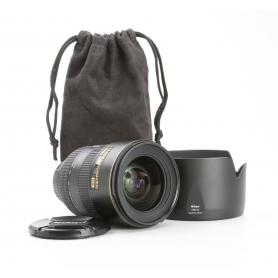 Nikon AF-S 2,8/17-55 G ED DX (230581)