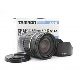 Tamron SP 2,8/17-50 LD IF DI II C/EF (219944)