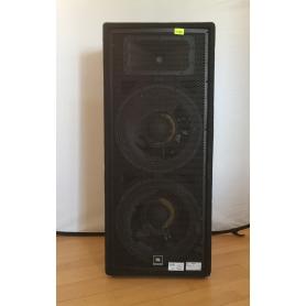 JBL JRX225 15 passiver PA-Lautsprecher PA-Box 2-Wege-System SpeakOn schwarz (230527)