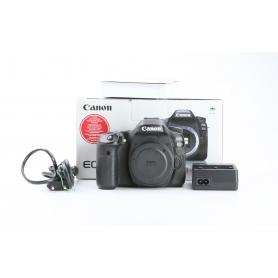 Canon EOS 80D (230656)