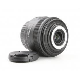 Canon EF-S 2,8/35 IS Macro STM (230658)