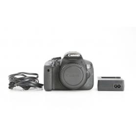 Canon EOS 650D (230659)