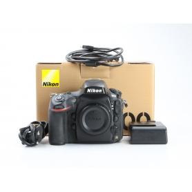 Nikon D800 (230660)