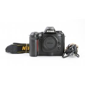 Nikon D100 (230662)