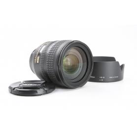 Nikon AF-S 3,5-4,5/18-70 G IF ED DX (230664)