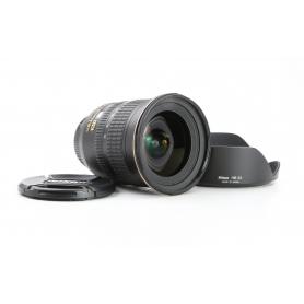 Nikon AF-S 4,0/12-24 G IF ED DX (230665)